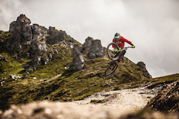 Video: Partly Cloudy Tour - Episode Four - Riding Verbier