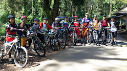 Video: Ride Brothers Ballin' Bali