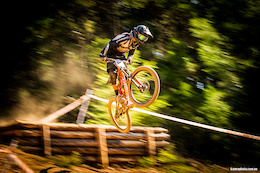Aussie National DH Championships - Day Two Photo Gallery