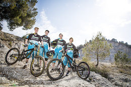 Solid-Reverse Racing Team in Malaga