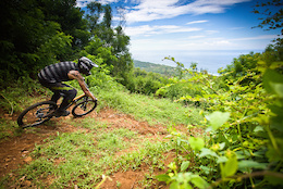 Mountain Biking in Bali Part 2: The Asia Pacific Downhill Challenge Course