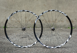 Easton Havoc 27.5 UST Wheelset - Review