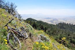 Trail Riding in Ethiopia