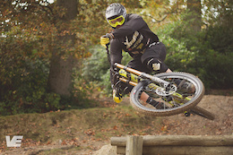 Video: Building Up From Being a Small Time DH Racer