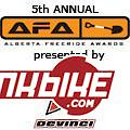 Let the Nominations begin for the 2007 Alberta Freeride Awards-Presented by Devinci Bicyles