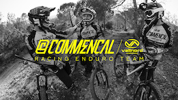 Video: Meet The Commencal Vallnord Enduro Team at Home