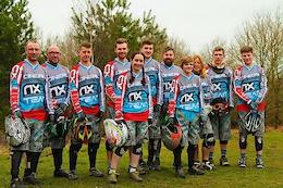Video: NX2 Team - Kit Launch 2015