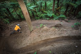Trailforks Trail of the Month: Eagle vs Shark