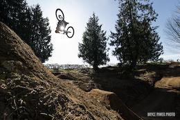 Dustin Gilding's Spring Jump Jam