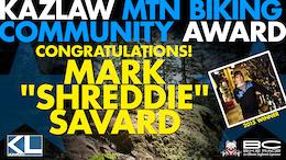 BC Bike Race Announces Winner of Kazlaw Community Contest