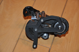 0 SRAM x9 derailleur 9spd Good condition