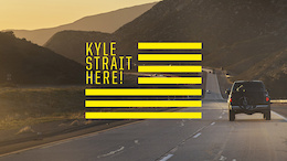 Video: Kyle Strait Here