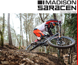 Madison Saracen Factory Race Team Camp 2015