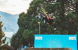 Video: Course Preview - Queenstown Slopestyle