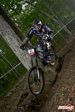 Giant Bicycle Canada Announces 2007 Professional downhill team