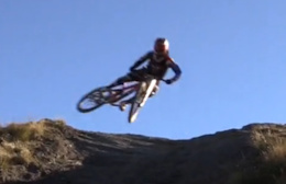 MUST WATCH: George Brannigan - Loose Laps