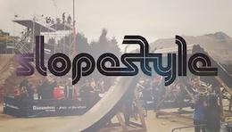 Video: Veolia Slopestyle at Queenstown Bike Fest