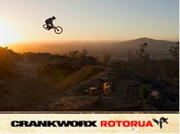 Buy Your Tickets For Crankworx Rotorua Now! #crankworxiscoming March 25-29