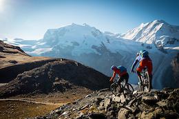 Video: What I Remember - Riding Zermatt