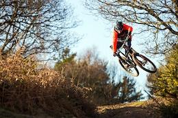 Video: Mountain Biking with Brendan Fairclough
