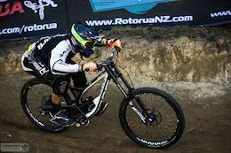 Crankworx 世界巡迴賽 - 紐西蘭