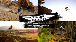 Video: F*****g Mental - Season Highlights from the Flying Metal Crew