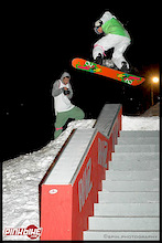 RAYZ Rail Jam- How grass root events help shape all our sports!