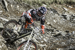 Rose Bikes to Sponsor British Downhill Series for 2015