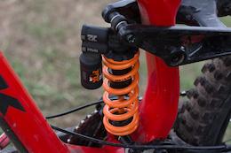 4 Downhill Bike Checks - Crankworx Rotorua
