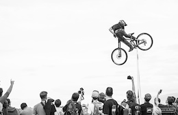 Crankworx World Tour Launches With Whip-Off Championships
