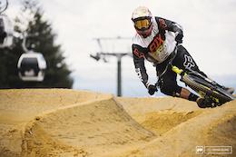Replay: Crankworx Rotorua - Dual Speed and Style