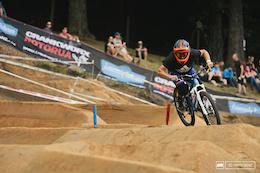 Results: Crankworx Rotorua - Dual Speed and Style