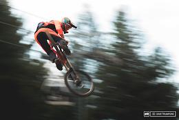Replay: Crankworx Rotorua - DH