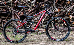 Bergamont Trailster EX9.0 - Review