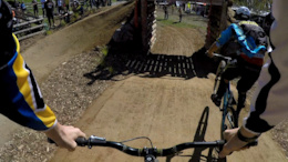 Course Preview: Pump Track Challenge - Crankworx Rotorua
