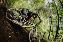 Welcome to the Jungle - Enduro World Series, Round 1 - Rotorua