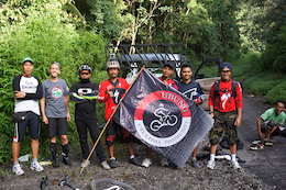 Riding with the Locals: Biking on Bali Part 3