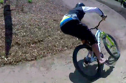 Results: Crankworx Rotorua - Pump Track Challenge
