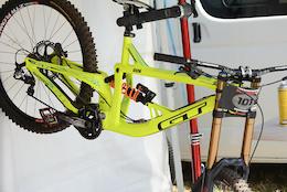 7 Downhill Bike Checks - Crankworx Rotorua