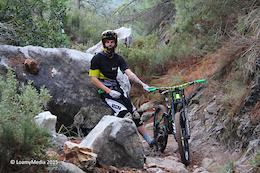 Video: Weston Rocks in Malaga