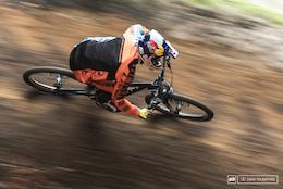 European Domination at Crankworx Rotorua DH and Pump Track