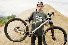 18 Slopestyle Bikes From Crankworx Rotorua