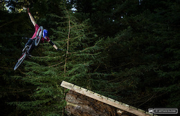 Video: Berm Bros Rotorua Do Crankworx