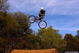 Video: Adelaide City Trails - Winter is Coming