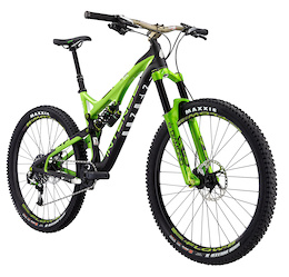 Tracer T275C DVO Limited Edition