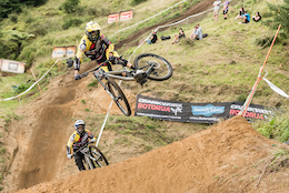 Video: The Polygon UR Team's Crankworx Rotorua Bangers