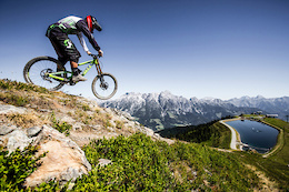 2015: A Season of Events in Leogang