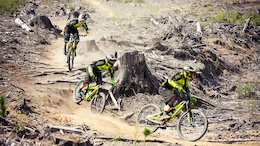 Video: The Commencal Team Explores New Zealand