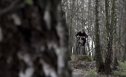 Video: Easter Ride with Slawek Lukasik