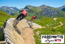 Pass'Portes du Soleil MTB Festival 2015